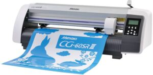 Mimaki CG60 cutter