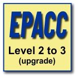 EPACC L2 to L3 upgrade