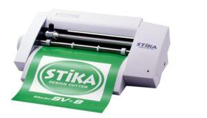Roland Stika SV8 cutter