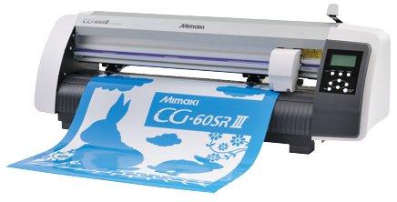 Mimaki CG60 SR3 cutter