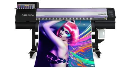 Mimaki vinyl printer