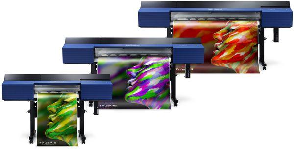 Roland SG2 printer cutter
