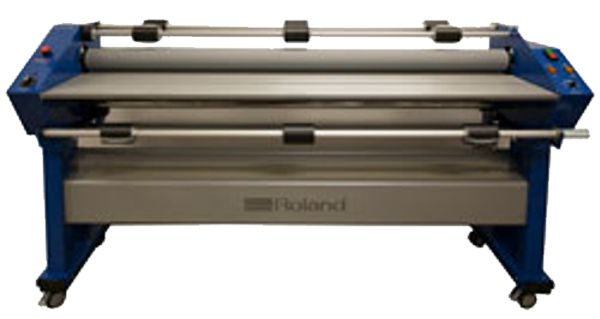 Roland versalam 650 lamination machine