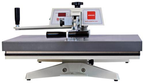 Adkins beta maxi A2 heat press