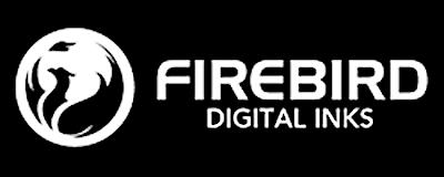 Firebird DTG ink