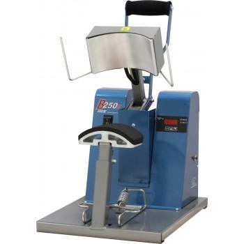 Hix B250 cap press
