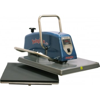 Hix Swingman 20P heat press