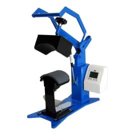 Geo Knight DK7 cap press