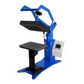 Geo Knight DK8 pocket press