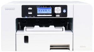 Sawgrass SG500 dye sublimation printer