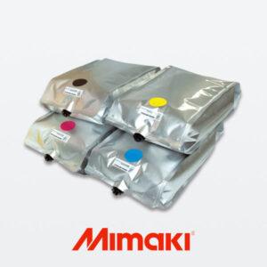 Mimaki SB411 dye sublimation ink